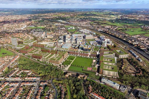 伦敦Colindale Gardens新楼盘出售,一室一厅最低30W英镑,欢迎咨询
